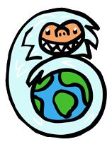 Yeti DNS logo